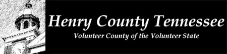 Official Site of Henry County TN