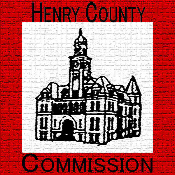 henry county board of commissioners