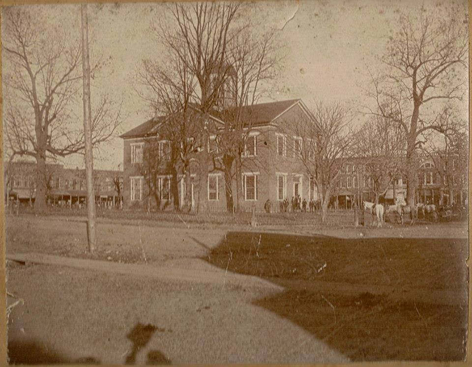 Henry County History | Official Site of Henry County TN